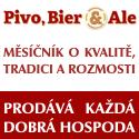 Pivo Bier & Ale
