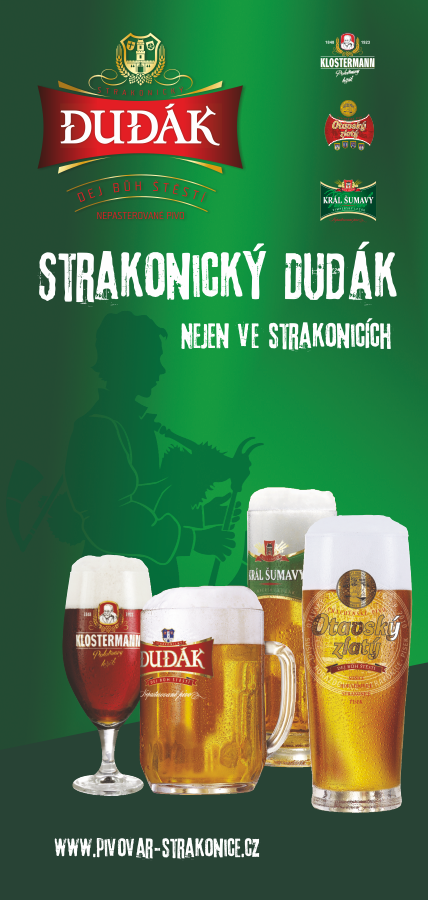 Pivovar Strakonice