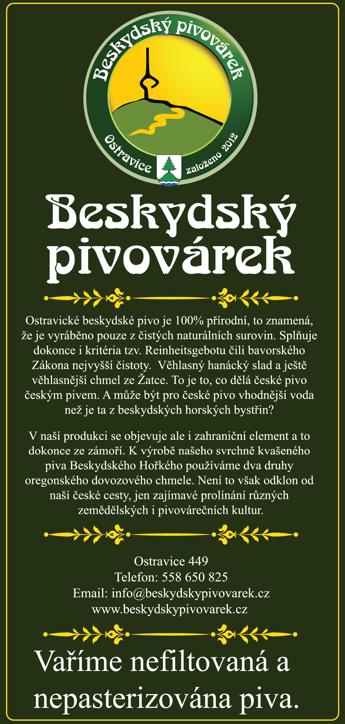 Beskydský