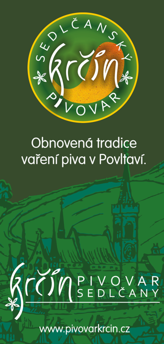 Pivovar Sedlčany