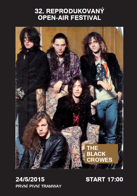 The Black Crow